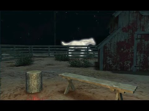 Nancy Drew 10 Secret of Shadow Ranch Part 2 Learn to ride and Phantom Horse encounter No Commentary