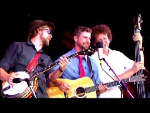 """Grieve, Cry, and Moan"" -- Man About a Horse -- Philly Folk Festival (8/14/15)"
