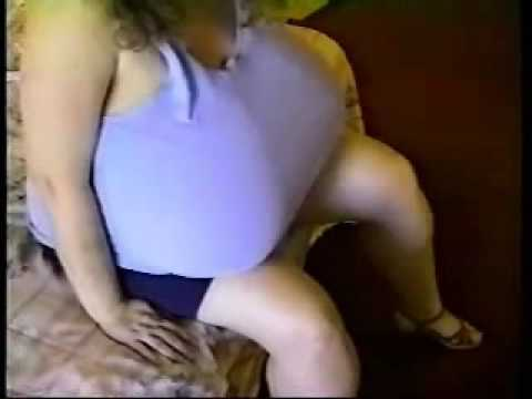 Huge boobs in tight top from YouTube · Duration:  52 seconds