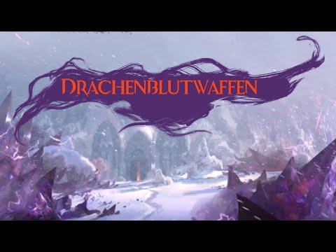 GW2: Drachenblutwaffen - Vorschau und Galerie - Alles oder Nichts thumbnail
