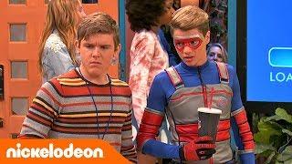 Henry Danger | Filmnacht 🎬 | Nickelodeon Deutschland