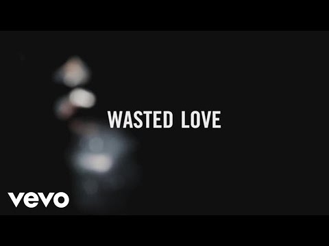 Steve Angello - Wasted Love