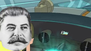 WWII memes (Rick and Morty)