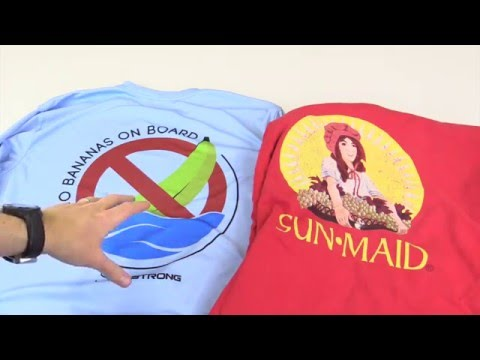 The Truth About Microfiber Performance Fishing Shirts (Sublimation Printing Vs Screen Printing)