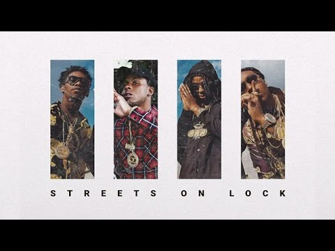 Migos - Designer Drugs ft. Pablo Juan (Streets On Lock 4)