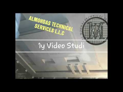 Al Mohdas Technical Services L.L.C