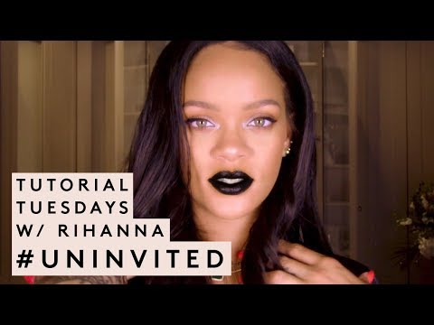 TUTORIAL TUESDAYS WITH RIHANNA: UNINVITED | FENTY BEAUTY