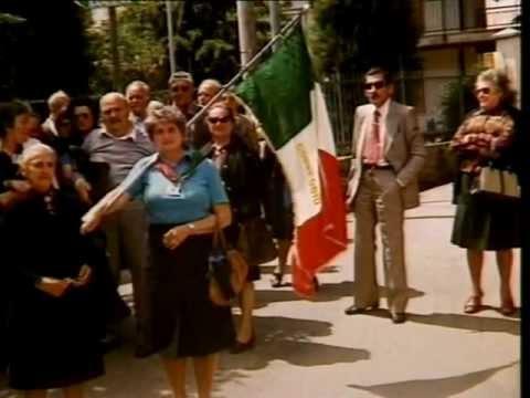 PARTIGIANI (1997) un film di CHIESA-FERRARIO-LEOTTI-PUCCIONI-VICARI info www.guidochiesa.net