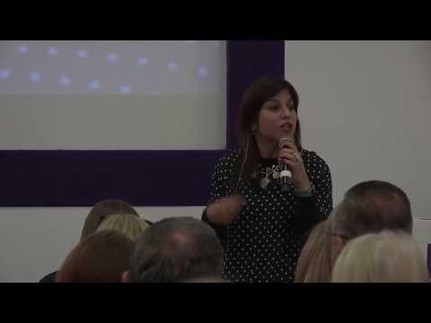 Digital Solutions for 70:20:10 – Eleni Iatridis, Learning Technologies Summer Forum 2017