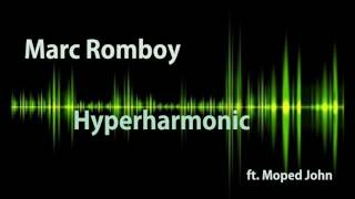 Download Marc Romboy - Hyperharmonic (Sono's 1987 Flashback Mix) MP3 song and Music Video