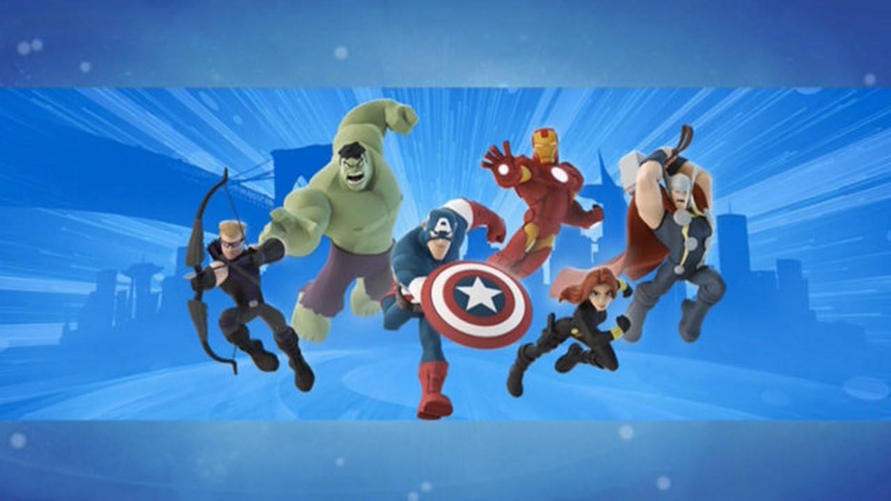 Game fix / crack: disney infinity 2. 0: marvel super heroes v1. 0.