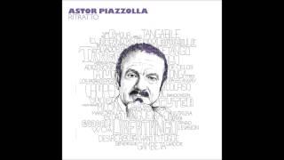 Astor Piazzolla - Milonga tres (7 - CD3)