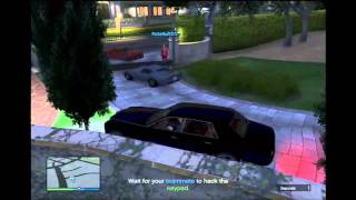 Let's Play Gta V Xbox 360 1. díl (opraven zvuk)