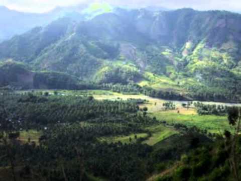 Philippine Landforms SD
