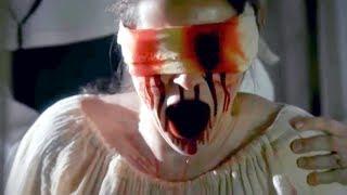 Присягнувшая тьме – Ужасы (2019) Русский трейлер
