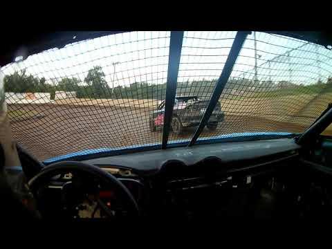 Accord Speedway 4 Cylinder Heat Race 7/12