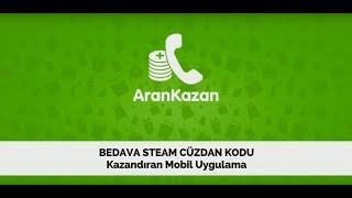 Bedava Steam Cüzdan Kodu | RingWin - Aran Kazan