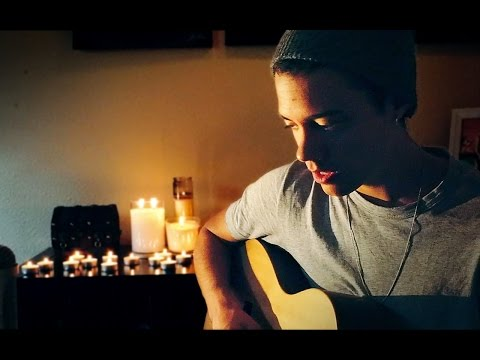 ELLIE GOULDING - Love Me Like You Do (Cover by Leroy Sanchez)