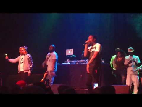 Lil Durk 2x live Denver Colorado