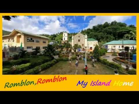 Welcome Home to your Lovely Island Romblon,Romblon