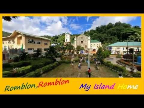 Welcome Home to your Lovely Island Romblon,Romblon
