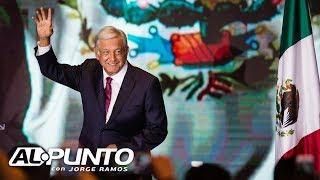 López Obrador hizo muchas promesas pero, ¿las podrá cumplir?