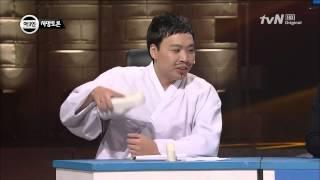 7/27 코미디빅리그 아3인-사망토론