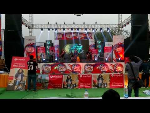 Albela Sajan @ IIM Lucknow