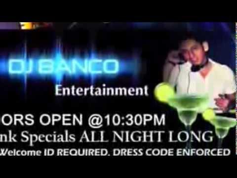 DJ Banco Promo Presentation