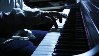 Yann Tiersen - Tabarly - Naval / piano solo (Vladimir Yatsina Cover) (free sheet music)