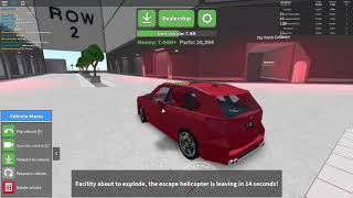 Roblox Car Crushers 2 RIP Energy Core