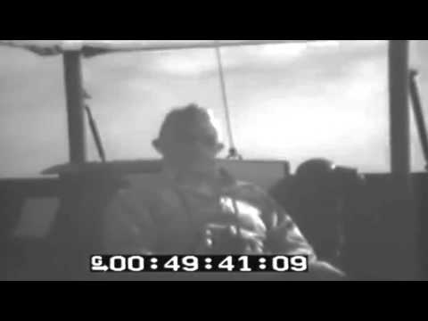 Admiral Towers, Generals Smith & Schmidt Give Statements On Iwo Jima, 1945 (full)