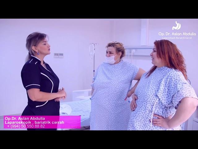 """""""İki Bacı -Bir qərar"""" - Medekiciltme 4- cü hissə"""