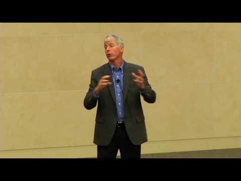 Chris Wright - An Entrepreneur's Story