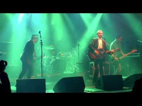 Freeman - Osuuskaupan Jane (Atte Blom juhlii live)