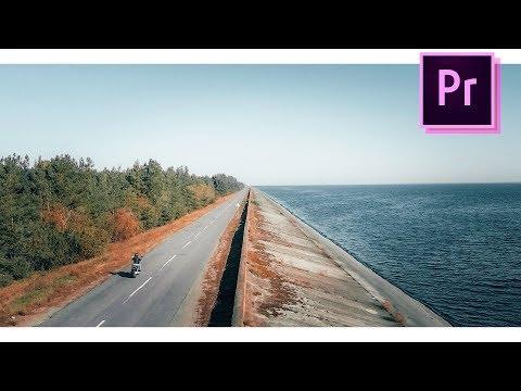 Как сделать крутые переходы в видео