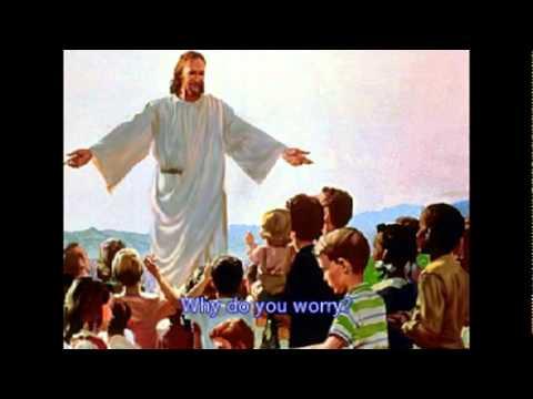 Jumbo Jesus loves you