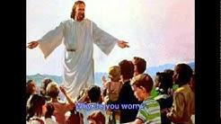 Jumbo (Jesus loves you)