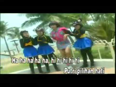 Lagu Anak Anak Trio Kwek Kwek Sepatu Kaca