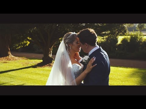 Clearwell Castle Wedding Film // Emily & Chris // Wedding Film