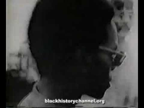 (Black Panther) Fred Hampton  In His Own Words pt2