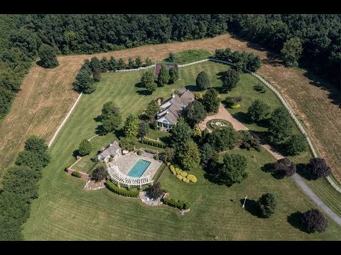 Sprawling Estate in Bern Township, Pennsylvania | Sotheby's International Realty