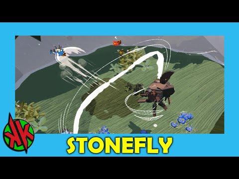 Gam3play // Stonefly |