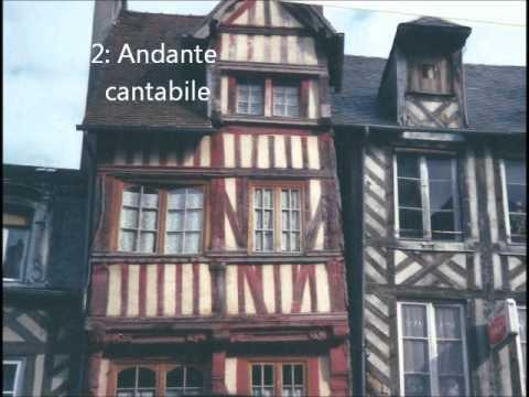 Wolfgang Amadeus Mozart:  Sonata in Bb Major, K. 333 (Performance Version 2)