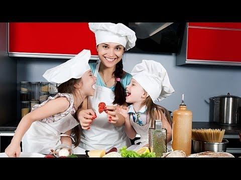 Как заставить ребенка мыть посуду? Как мотивировать детей на помощь по дому? Руслан Башаев