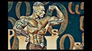 CHRIS BUMSTEAD THE FUTURE OF THE SPORT   BODYBUILDING MOTIVATION