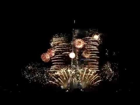 Amazing Eiffel Tower Fireworks Paris France Nikon Coolpix P900 Zoom Test & Review