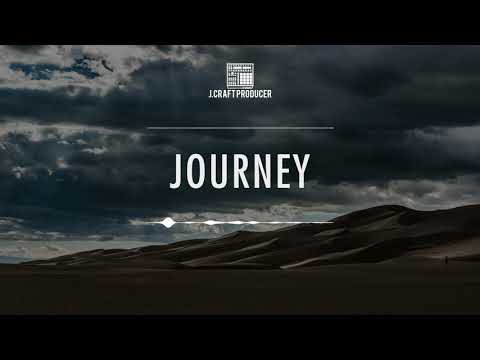 "[FREE] Juice Wrld Type Beat 2018 - ""Journey"" | Free Type Beat | Trap Instrumental 2018"