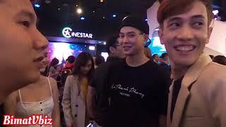 Dàn hotboy LGBT ủng hộ kiện tướng Taekwondo HỒ THANH PHONG đóng phim Đam mỹ | BÍ MẬT VBIZ