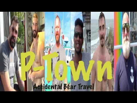 P-Town Provides Top Notch Travel Vibes | Gay Travel, Herring Cove, Bike Trails, Shows and More